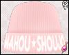 ɱ MAHOU★SHOUJO Pink