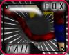 [F] Super Saiyan 4 Tail