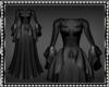 Queen Reaper Gown