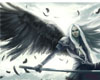 Sephiroth Wing Animated