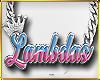 C|Lambda's Male Silver
