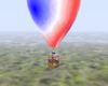 July 4th Balloon Rides
