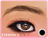 ♡ Brows V2 l black