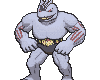 Animated Machoke