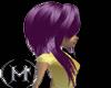 !!Mag! Mki purle hair