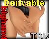 [TDK]Big Hand Deriv/F