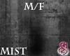 Dragon Mist Black M/F