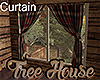 [M] Tree House Curtain
