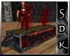 #SDK# DarkVamp Plant 8