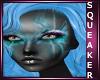[S] Toxic rave skin