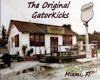 Original GatorKicks Bar