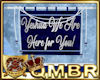 QMBR Banner Here 4 You