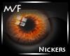 ~M/F~ Orange Eyes