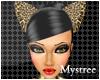 (M) Cheetah Ears