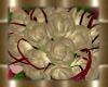 Gold Rose Boquet