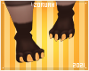 𝕫 Uriah Foot Paws