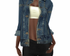 E* Jeans Outfit II  M
