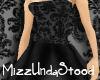 Gothic Godess Dress