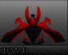 Vampire Talon Throne