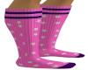 Child Star Socks