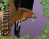~E- Faerie Earrings SHD