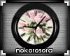 n. Vintage Wall Clock