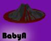 BA Black Oozing Volcano