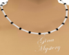 (CAT) Necklace Gina