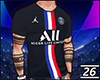 PSG - 2020 - 4E maillot