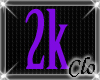[Clo]2K Token