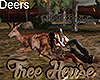 [M] Tree House Deers