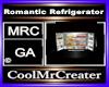 Romantic Refrigerator