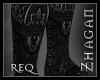 [Z] Ser Drake Boots blk