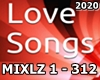 MIX Love Songs