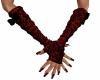 Gothic Vampire GloveNail