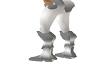 iron man chrome bottom