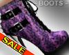 Sexy High Heel Boots