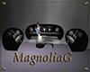 ~MG~ Sofa Set