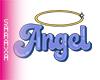 Angel Cutout