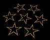 Gold Stars FL.Effect