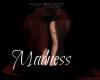 BlackRed + Goddess