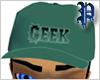 Baseball Cap - Geek