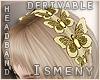 [Is] Butterfly Headb Drv