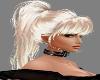 {LA} Cataleya plat blond