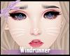 猫 Pink Whiskers