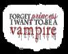Vampire Words Sticker2