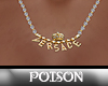 P( *VerSaC3 Necklace Spc