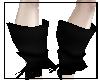Dark Trinity Leg Guards