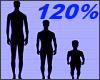 Tall Avatar