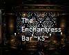 The Enchantress Bar